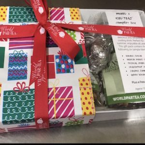 Sampler Gift Packs